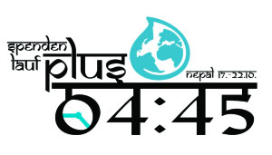 Nepal: Spendenlauf plus