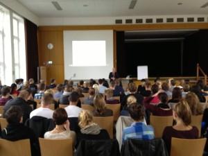 Vortrag Bundesbank