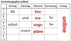 online-vertretungsplan