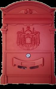 """Das Foto zeigt der Briefkasten, der in der Schule hängt um die Anliegen der Schülerschaft """"aufzunehmen"""". Foto: Dan Spenhoff"""