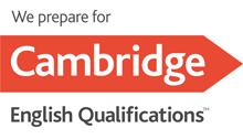 Logo von Cambridge English Qualifications